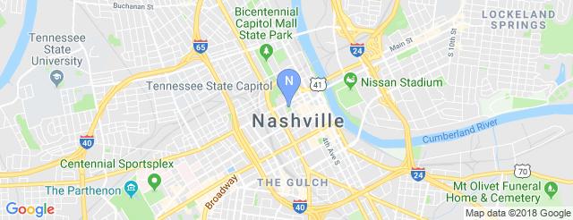 Nashville War Memorial